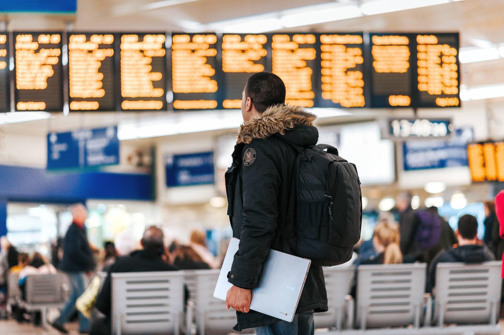 aeropuerto informacion turismo viajes exoticos paradisiacos vuelos reseva