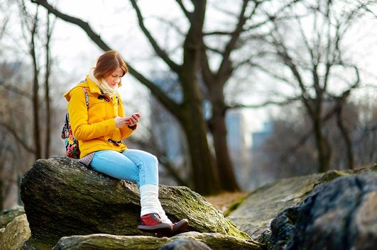 La redes sociales en Inbound Marketing