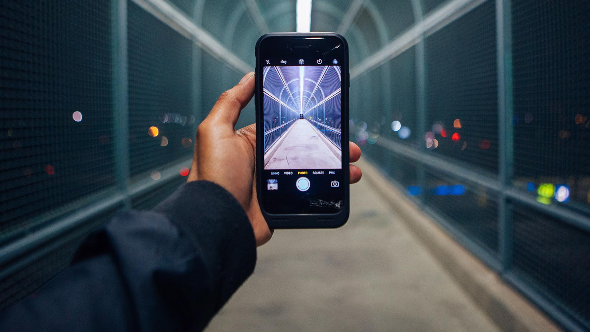 10 apps para fotos irresistibles de turismo en Instagram