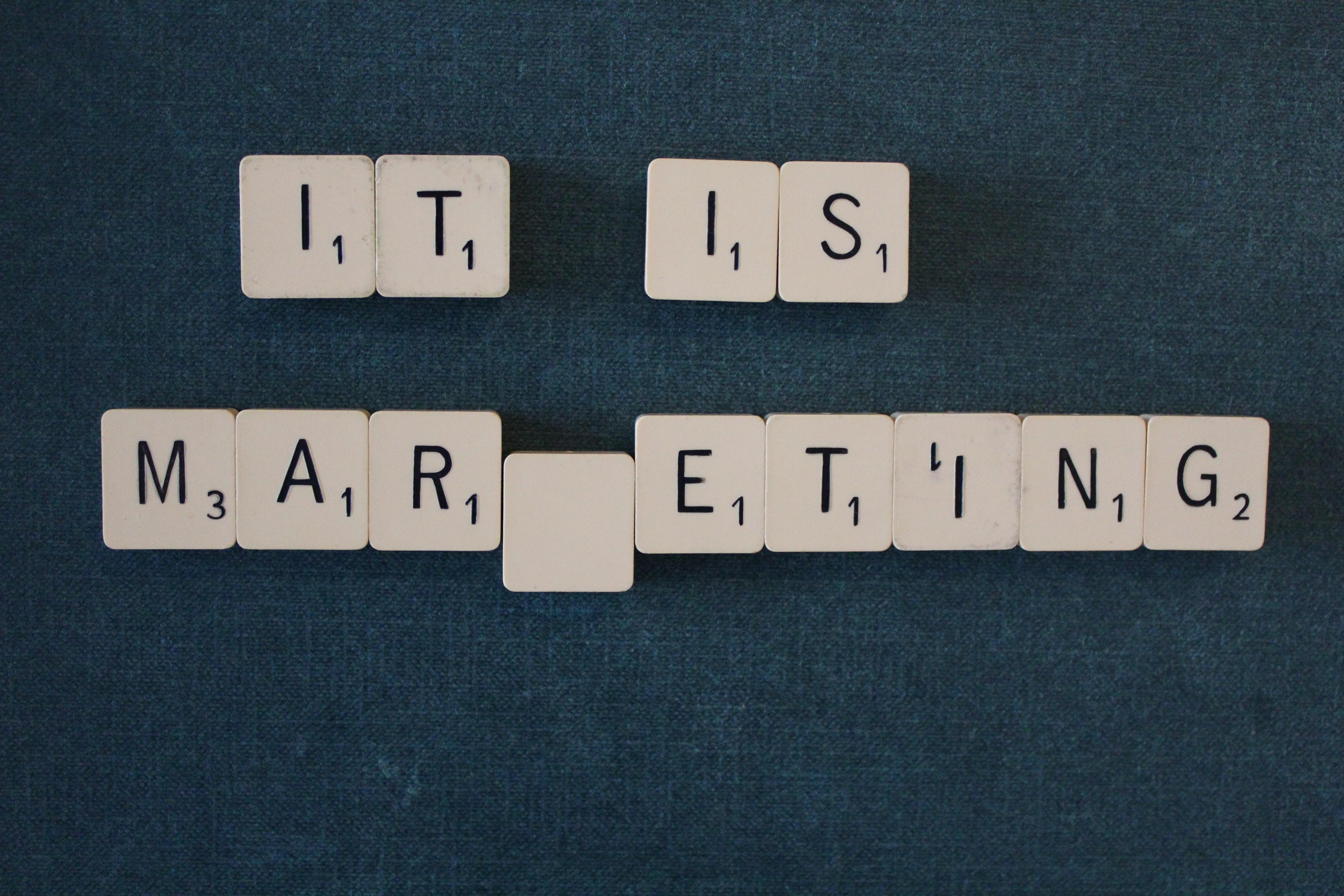 5 claves para una estrategia de marketing digital